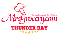 Grocery Delivery Thunder Bay